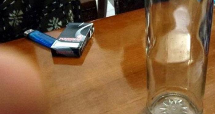 Makhluk Halus Berhasil Dimasukan ke Dalam Botol Hebohkan Masyarakat Jawa Timur