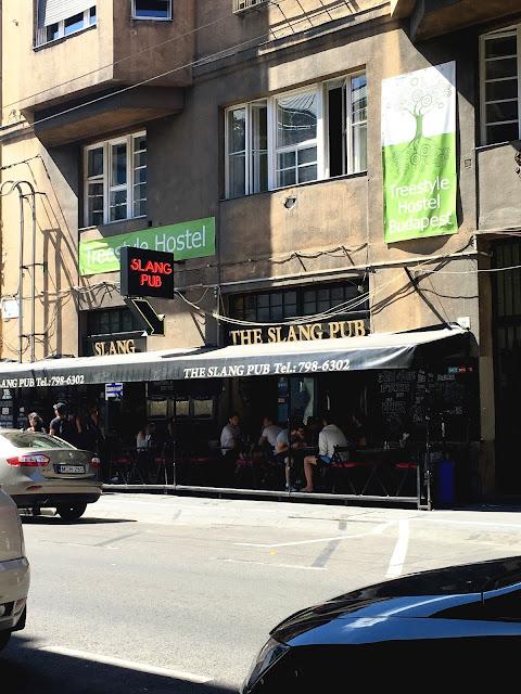 Ciekawe miejsca w Budapeszcie - żydowska dzielnica