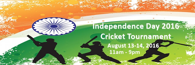 Noida Diary: Independence Day Cup
