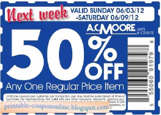 picture relating to Ac Moore Coupon Printable known as Ac moore discount coupons delivered in direction of mobile phone - Pillows 2 coupon
