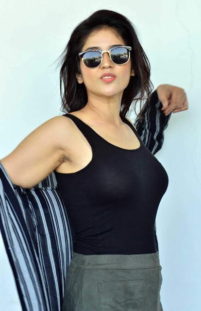 Actress Priyanka Jawalkar Latest Photos