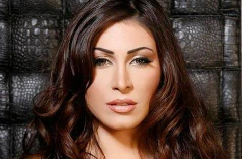 Confessions of a Closet Republican: Lebanese Singer Yara ...