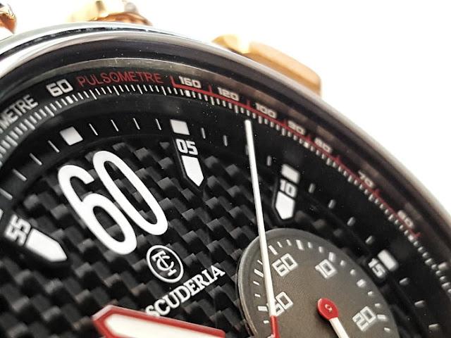 ウォッチ 腕時計 ブレラ BRERA OROLOGI  ラグジュアリー プレゼント 人気 ブランド select  スッキリ テレビ イタリア ミラノ ファッション誌 ファッション おしゃれ 可愛い ルイコレクション LOUIS COLLECTION F.D.CARBONIO CS10159
