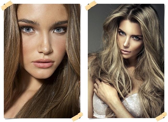 7 Powodów Aby Pokochać Mysie Włosy