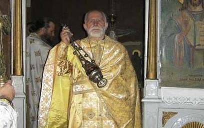 Καστοριά: Απεβίωσε ο ιερέας π. Γεώργιος Στ. Παπαδημητρίου