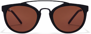 JOHN JACOBS WOODEN SUNGLASSES INR4000