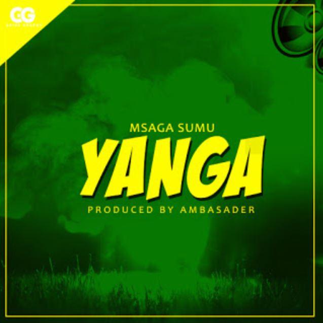 Msaga sumu - Yanga
