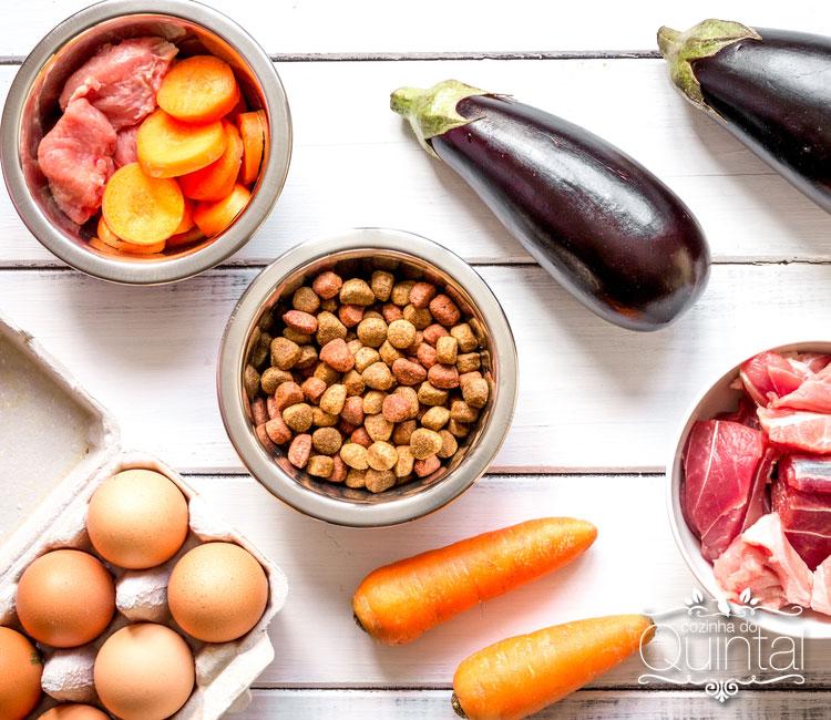 Faça, Venda e Fature com Dietas Funcionais para pets na Cozinha do Quintal