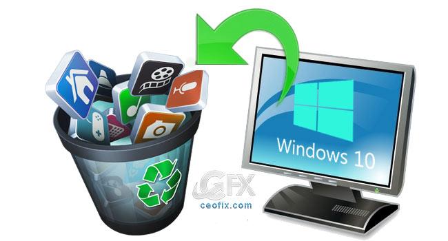 Windows 10'da Aynı Anda Birden Çok Program Nasıl Kaldırılır
