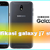 Harga dan spesifikasi Samsung Galaxy J7 Star terbaru februari 2018