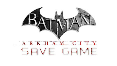 batman ac save game download