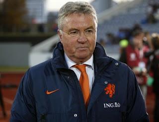 Pelatih Timnas Belanda Siap Mundur Jika Gagal Dipiala EURO Prancis