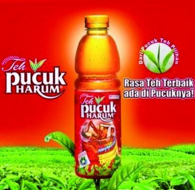 Contoh Promosi Iklan Minuman Teh Pucuk Harum Update Informasi