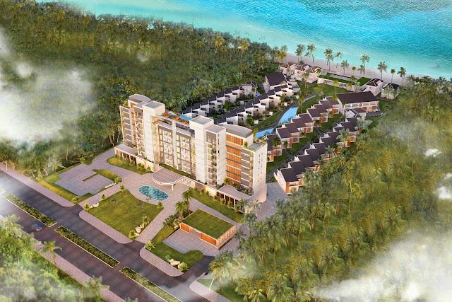 Cassia Da Nang Beach Resort
