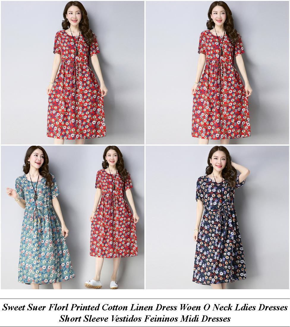 Ladies Party Dresses Eay - Hoy Loy Percent Off Sale - Lue Dress White Dress Test