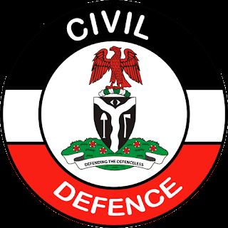 Civiele defensie Recruitment Portal
