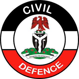 Civil Defence Recruitment Portal