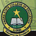 Kwara State College of Education (KWCOE) 1st & 2nd Batch Admission Lists for 2018/2019 Academic Session