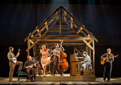 Regional Roundup: Top New Features This Week Around Our BroadwayWorld 10/27 - BRIGHT STAR, RAGTIME, FUN HOME, and More!