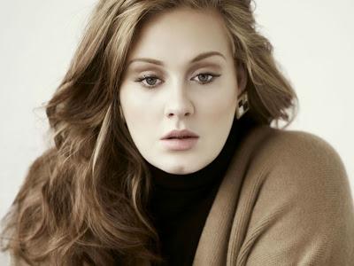 Biografi, Biodata dan Foto Adele Terbaru