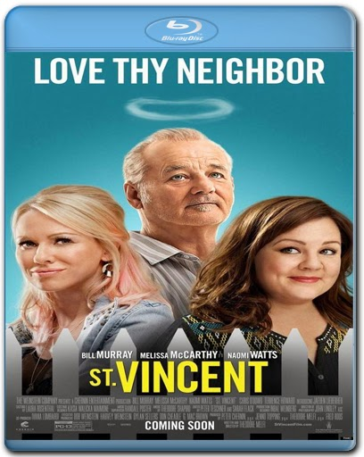 St. Vincent [2014] [BD25] [Latino]