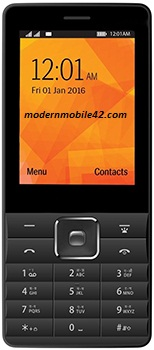QMOBILE X4 PLUS Flash File Firmware PLUS MT6261