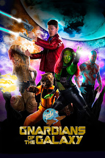 Gnardians Of The Galaxy XXX Parody