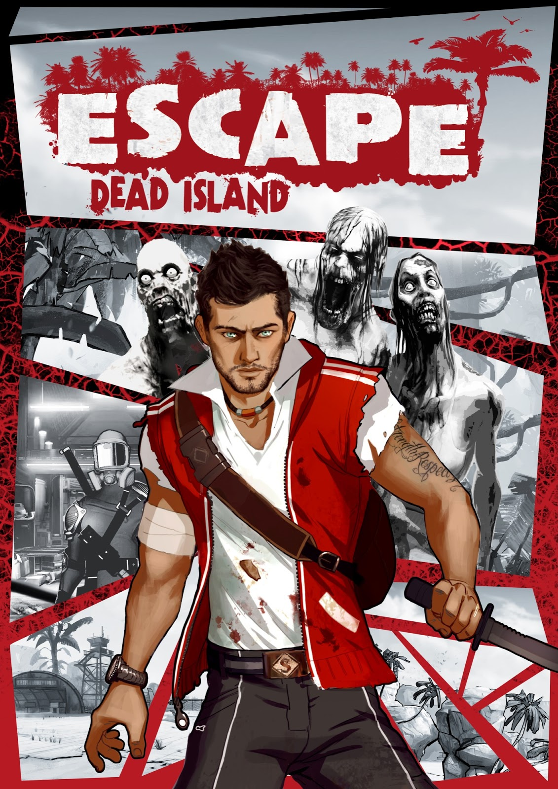 Escape Dead Island Videos - GameSpot