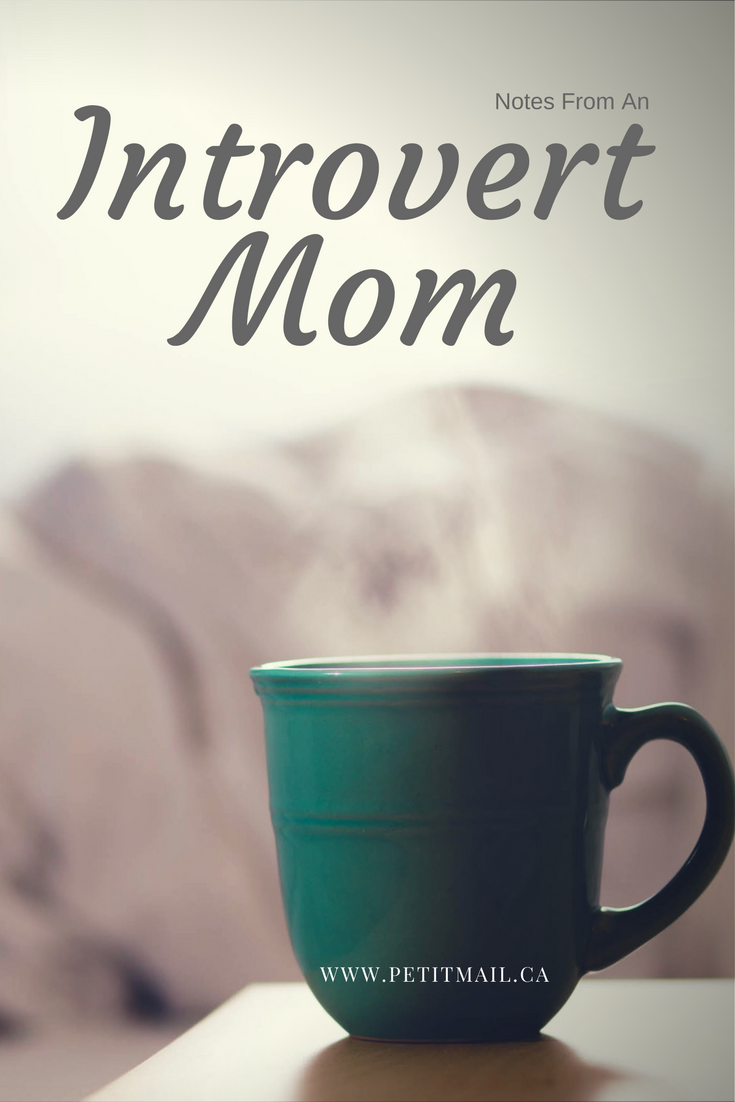 Introvert Tips for Moms
