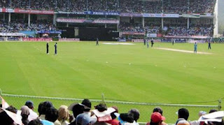 IND Vs WI: Now in Indore, Vishakhapatnam will be played in second ODI