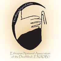 Ethiopian National Association Of The Deafblind About Us