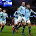 Manchester City v Schalke: Half success no 50-50 shot
