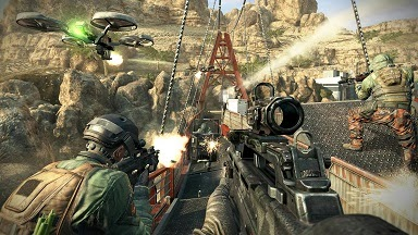 Call of Duty (COD) Black Ops 2 Free Game For PC