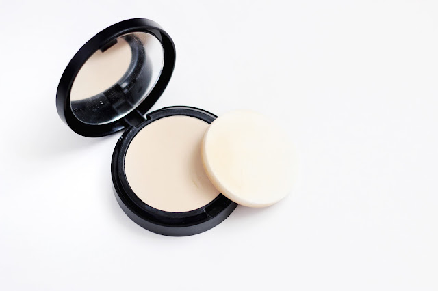 Sephora Collection Matte Perfection Powder Foundation Review