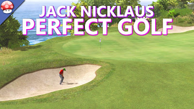 Jack Nicklaus Perfect Golf Key Generator (Free CD Key)
