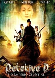 Detetive D e o Império Celestial – Legendado (2010)