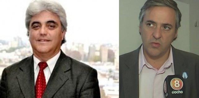 Dos dirigentes se van de la política para asumir en la Justicia