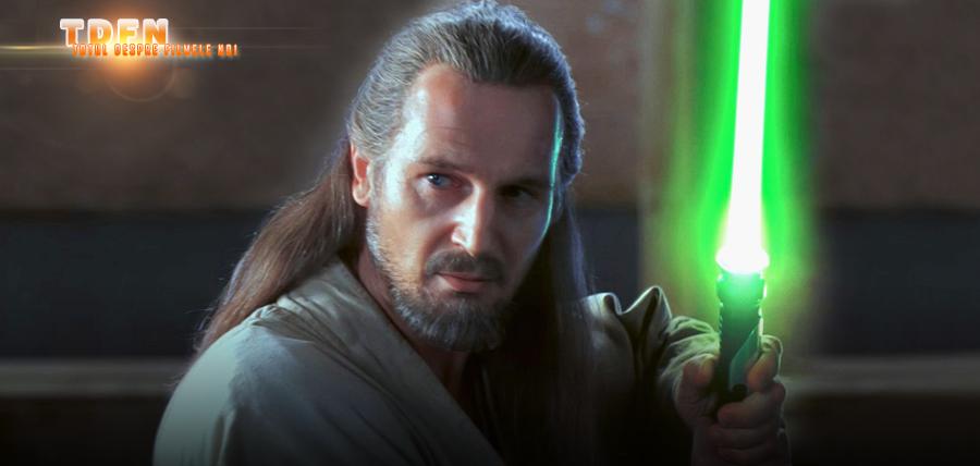 LIAM NEESON Declară Că Personajul Său Nu Va Apărea În STAR WARS: EPISODE VII