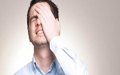 7 erros que você deve evitar em dias de provas