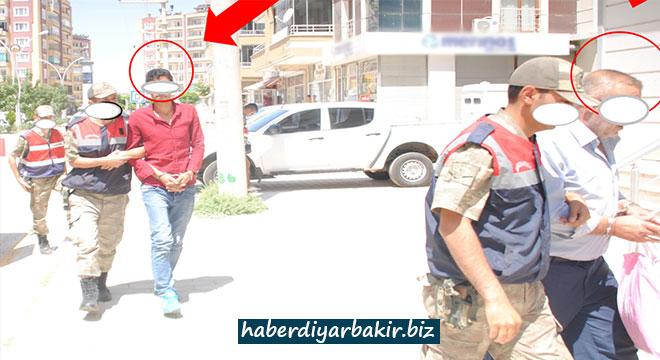 Nitelikli dolandırıcılıktan Diyarbakır'da 10 kişi tutuklandı