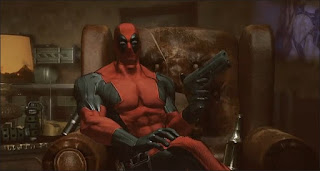 Deadpool pc download hd wallpapers