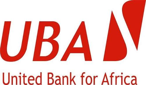 Apply now : Entry Level Recruitment at UBA Plc for Nigerians