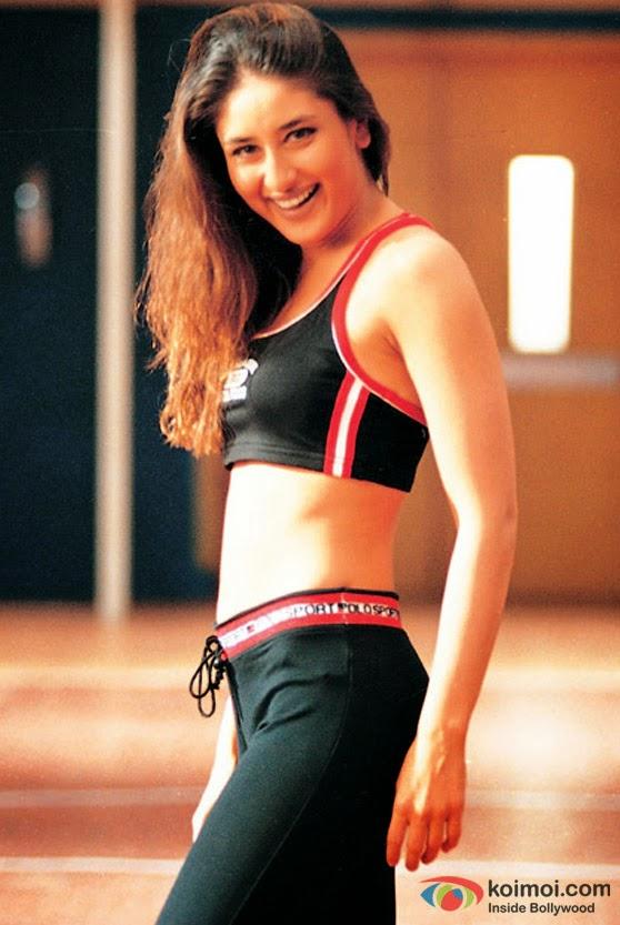 Kareena Kapoor Sizzling Hot Wallpapers