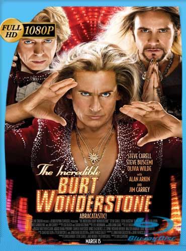 El increíble Burt Wonderstone (2013) HD [1080p] Latino [GoogleDrive] SilvestreHD