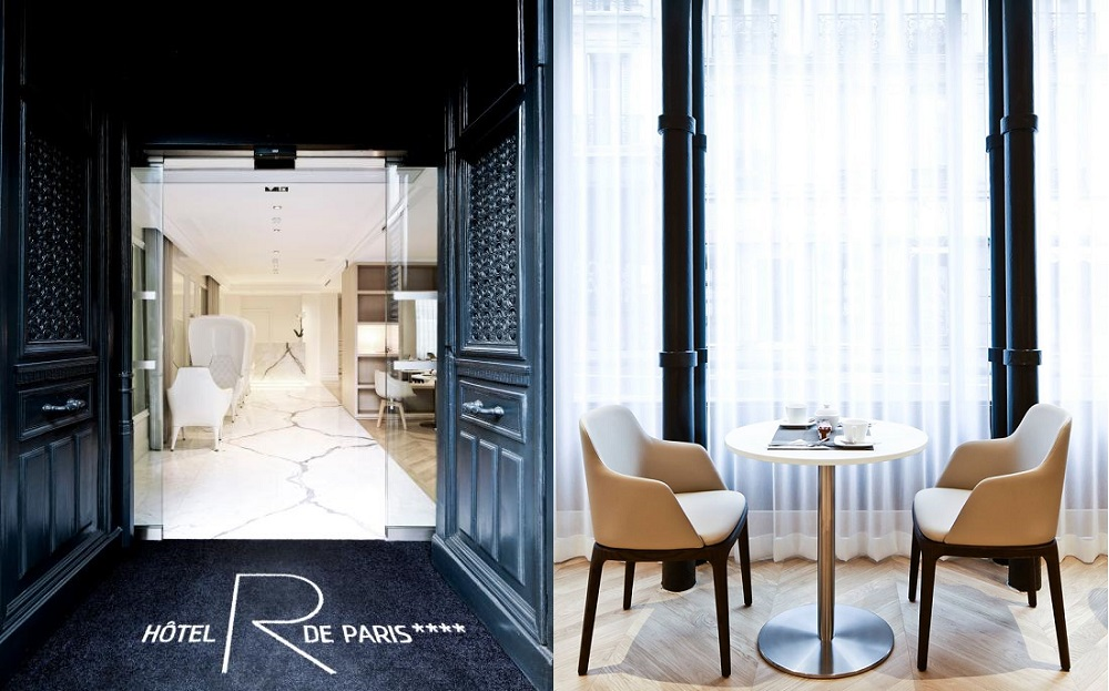 HOTEL R DE PARIS REVIEW BY DELUXSHIONIST TRAVEL