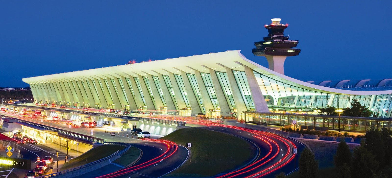 Aeroporto York : Aluguel de carro no aeroporto de washington dicas de nova york