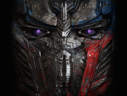 Optimus Prime The Last Knight