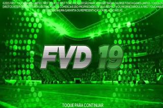 FTS Mod FVD 19 V2 Apk Data Obb
