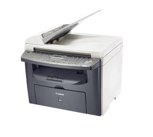 Canon i-SENSYS MF4320d Driver and Manual Download