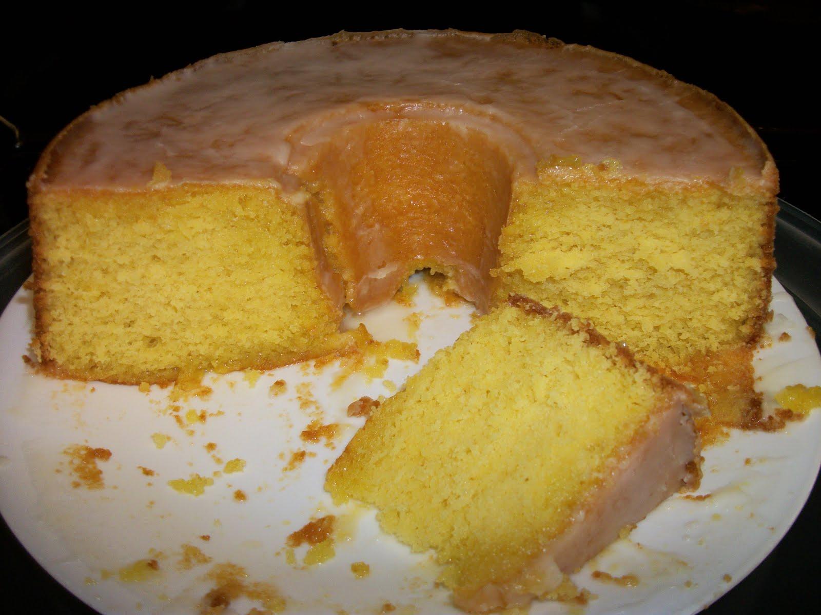 Cake Recipe With Lemon Jello: Yum, Let's Eat!: Mom's Lemon Jell-O Cake